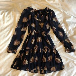 Blouse Dress NWOT